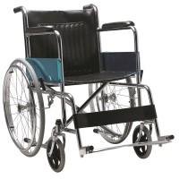 Golfi G101 Ekonomik Tekerlekli Sandalye